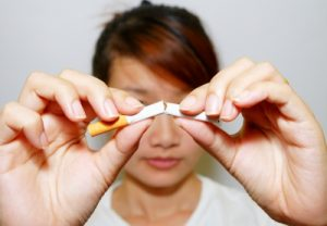 quit smoking and choose the best life cover plan for you