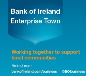 bank of ireland enterprise town