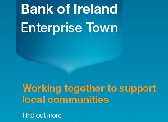 Join MLMG for Buncrana Enterprise Town this weekend