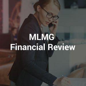 MLMG Financial Review