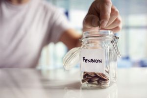 What is a Pension Plan